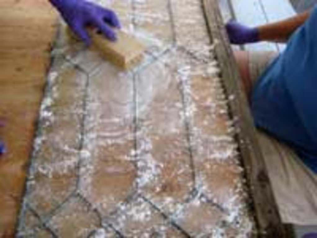 How to Repair Leaded Glass | Old House Journal Mag