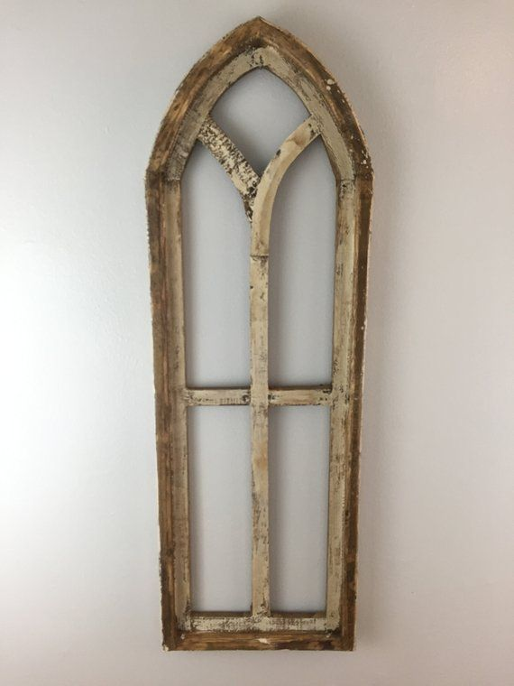 Arch Farmhouse Arch Cathedral Window Cathedral Arch Wood Window