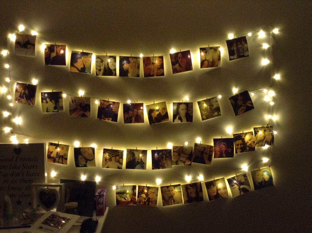 Fairy Lights Pictures Memories Fairy Lights Decor Fairy