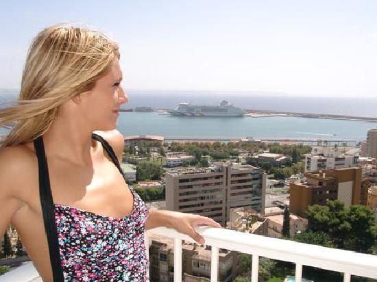 Hotel Horizonte Palma De Mallorca Mallorca Hotel