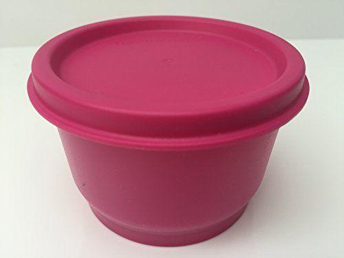 Mini Kühlschrank Pink : Tupperware kunterbunt uno dose box vorrat uno kühlschrank mini klein