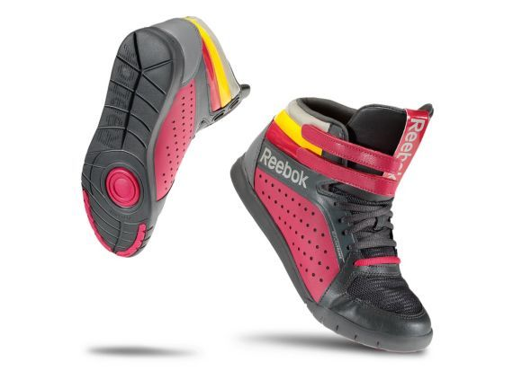 Reebok Women's Dance UrLead Mid 2.0 Shoes | Official Reebok