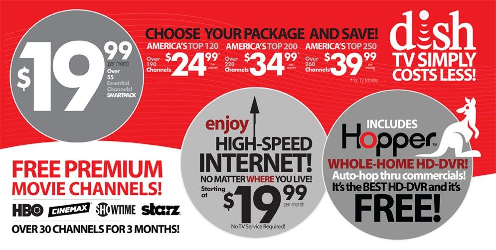 Dish Network 2015 Offers Dish Network Deals Godish With Images Dishes Networking Deal