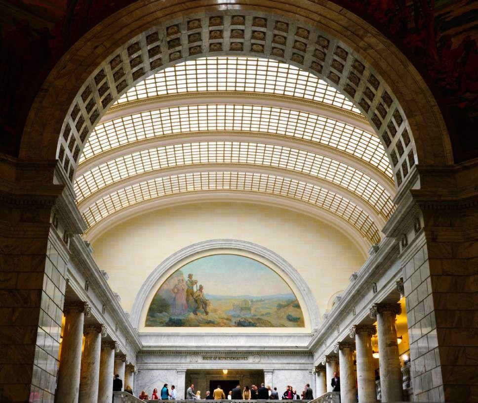 Op Ed Schools Teachers Should Have Received More From 2015 Legislature The Salt Lake Tribune Tribune Public Education Education Funding