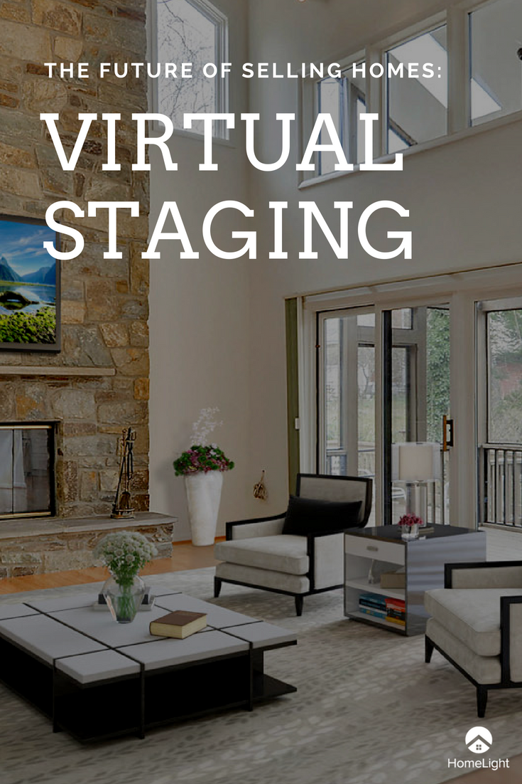 Virtual Staging And New Technology Is Fueling The Future Of Ing Homes Click Link To Read About How Can Help You In Your Home S
