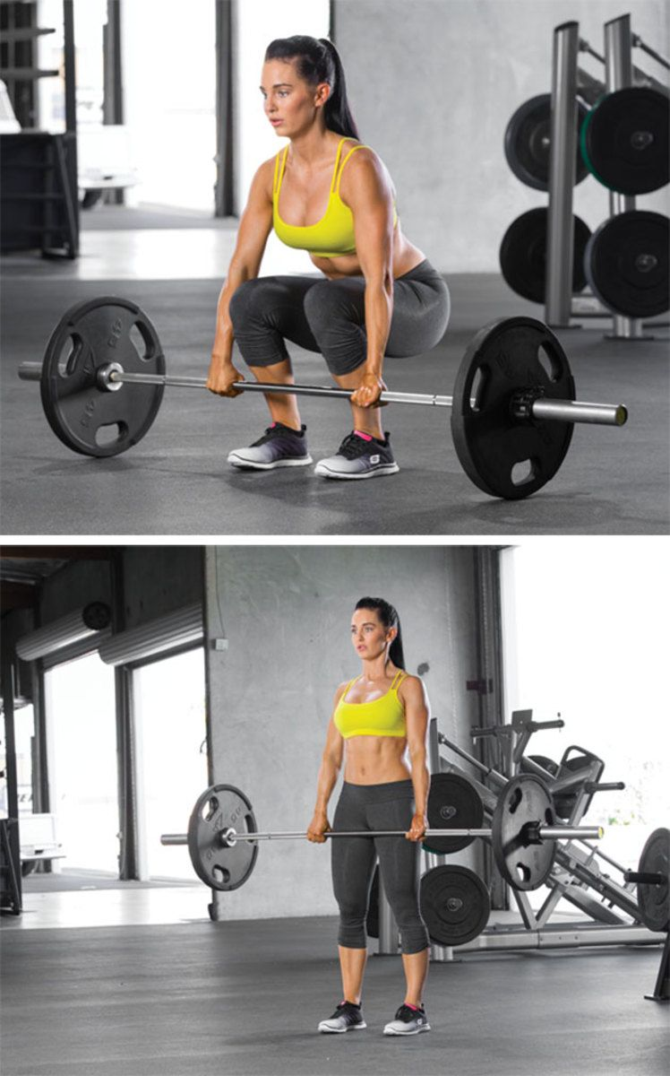 Pin on Glutes Workout