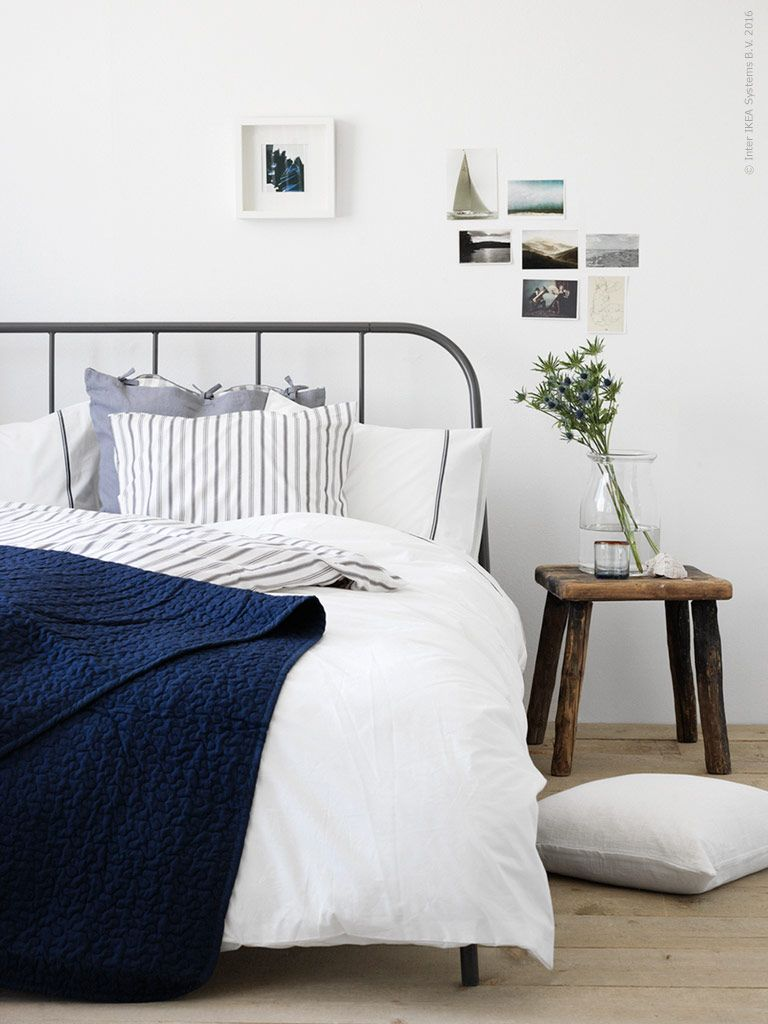 Kopardal ramar in ikea sverige livet hemma bedrooms for Best ikea bedroom designs for 2012