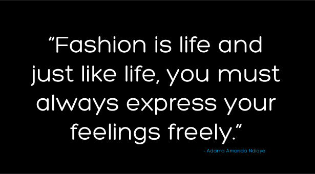 White color dress quotes about life