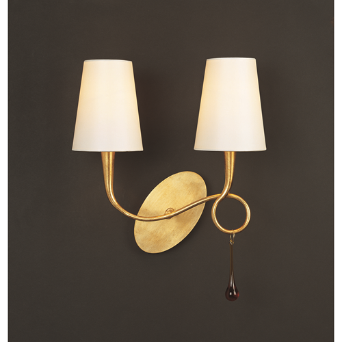 A full range of wall lights from abbeygate lighting