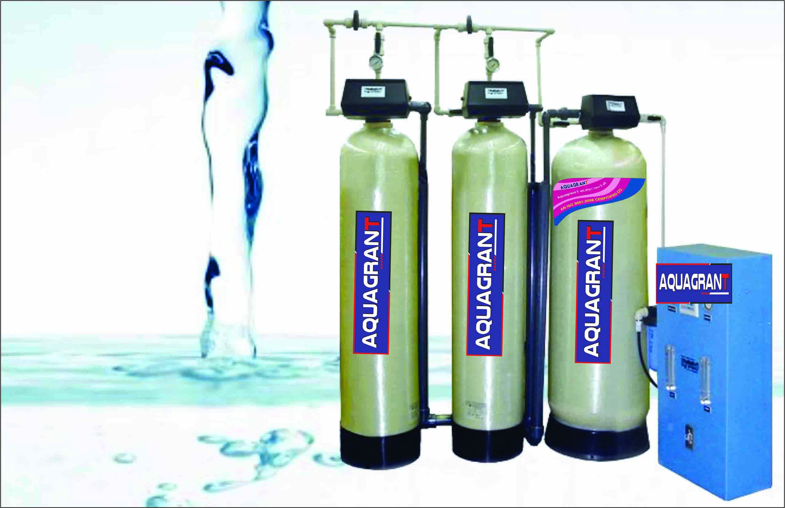 Distilled water plant manufacturer in nepal