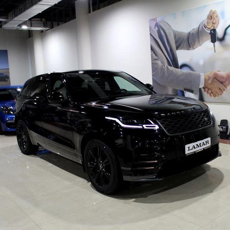 2020 Range Rover Luxury Performance SUV Land Rover USA