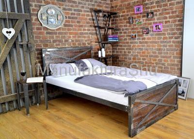 Kup Teraz Na Allegropl Za 2 00000 Zł łóżko Metalowe