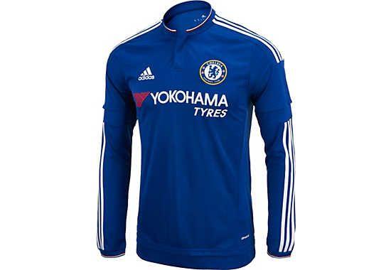 Pin on Chelsea Soccer Gear