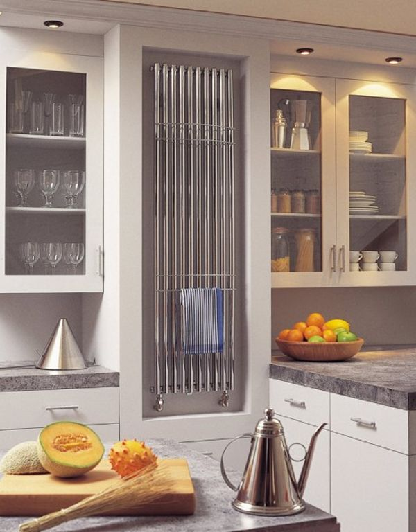 Exceptionnel Kitchen Radiator