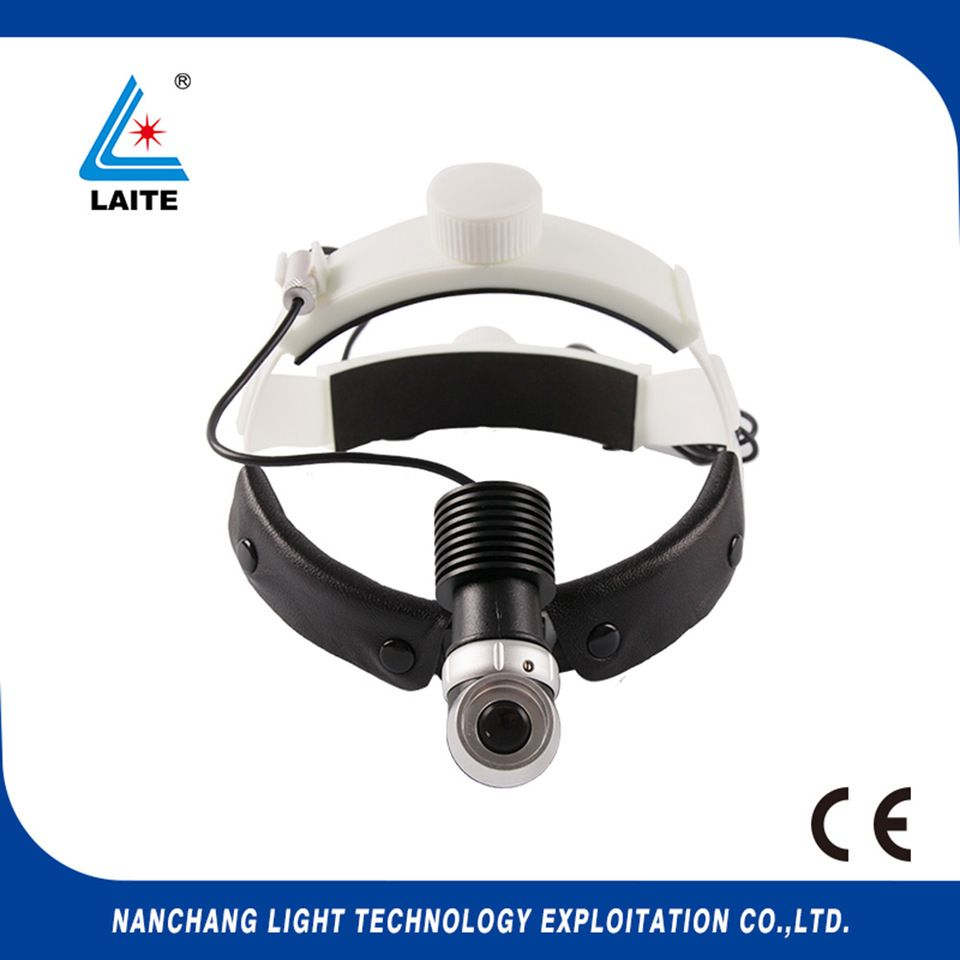 Manaufacturer 10w high power led surgical headlight medical