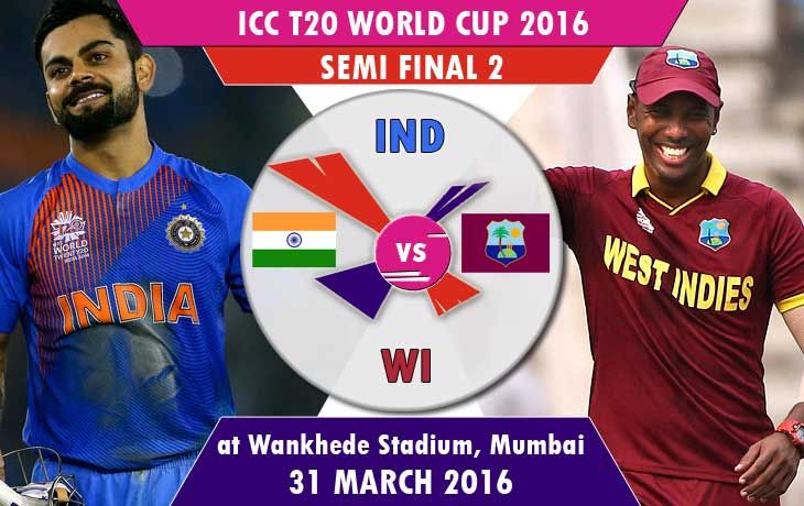 India Vs West Indies T20 World Cup Semi Final Live Streaming Score Updates World Cup Semi Final Semi Final World Cup