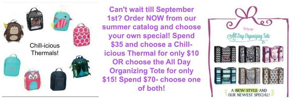 Deal of the day ! www.mythirtyone.com/placona