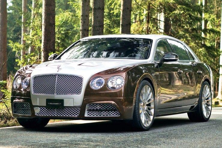 2016 Bentley Flying Spur Release Date Changes Specs Price