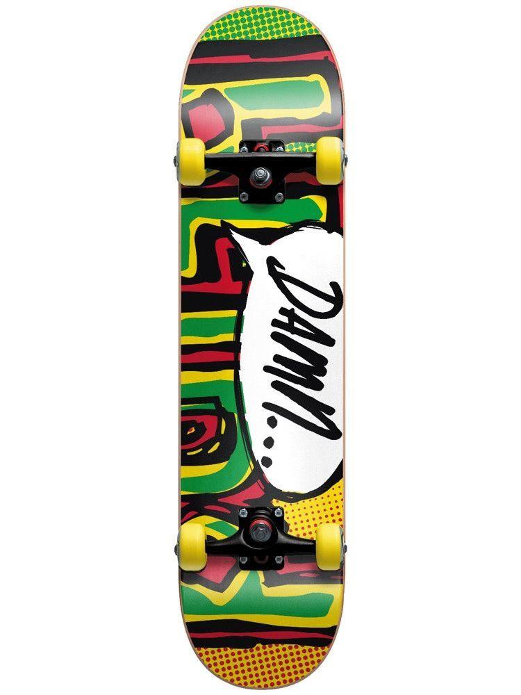 Blind Skateboards Complete