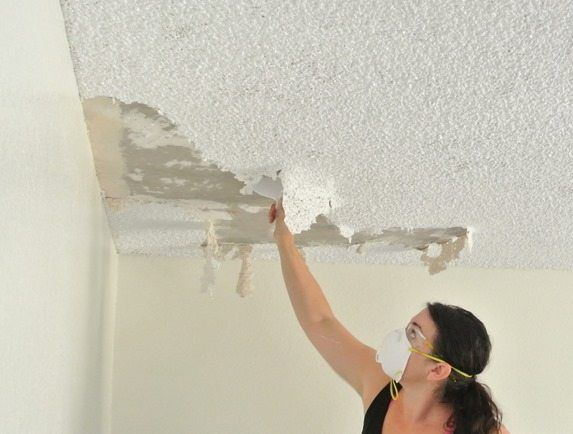 Popcorn Ceiling Removal Removing Popcorn Ceiling Popcorn Ceiling Ceiling Texture