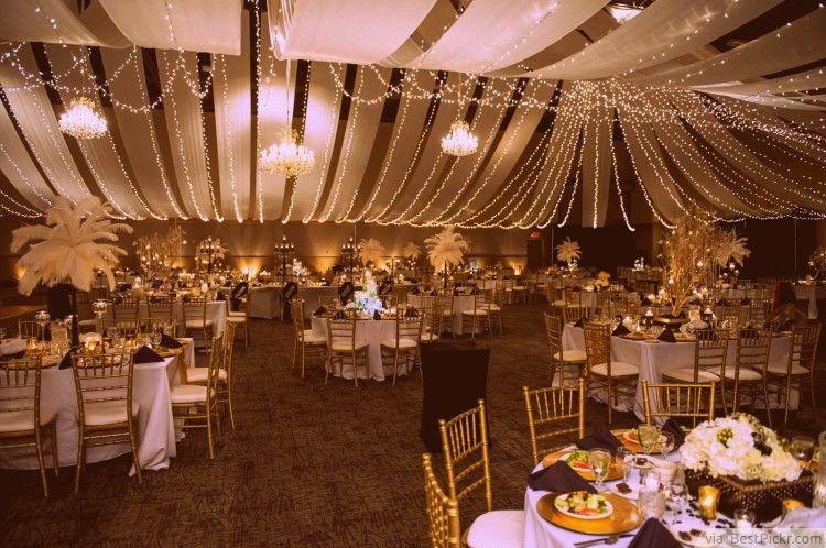 50 Great Gatsby Party Decor Ideas & 50 Great Gatsby Party Decor Ideas | Pinterest | Gatsby Gatsby party ...
