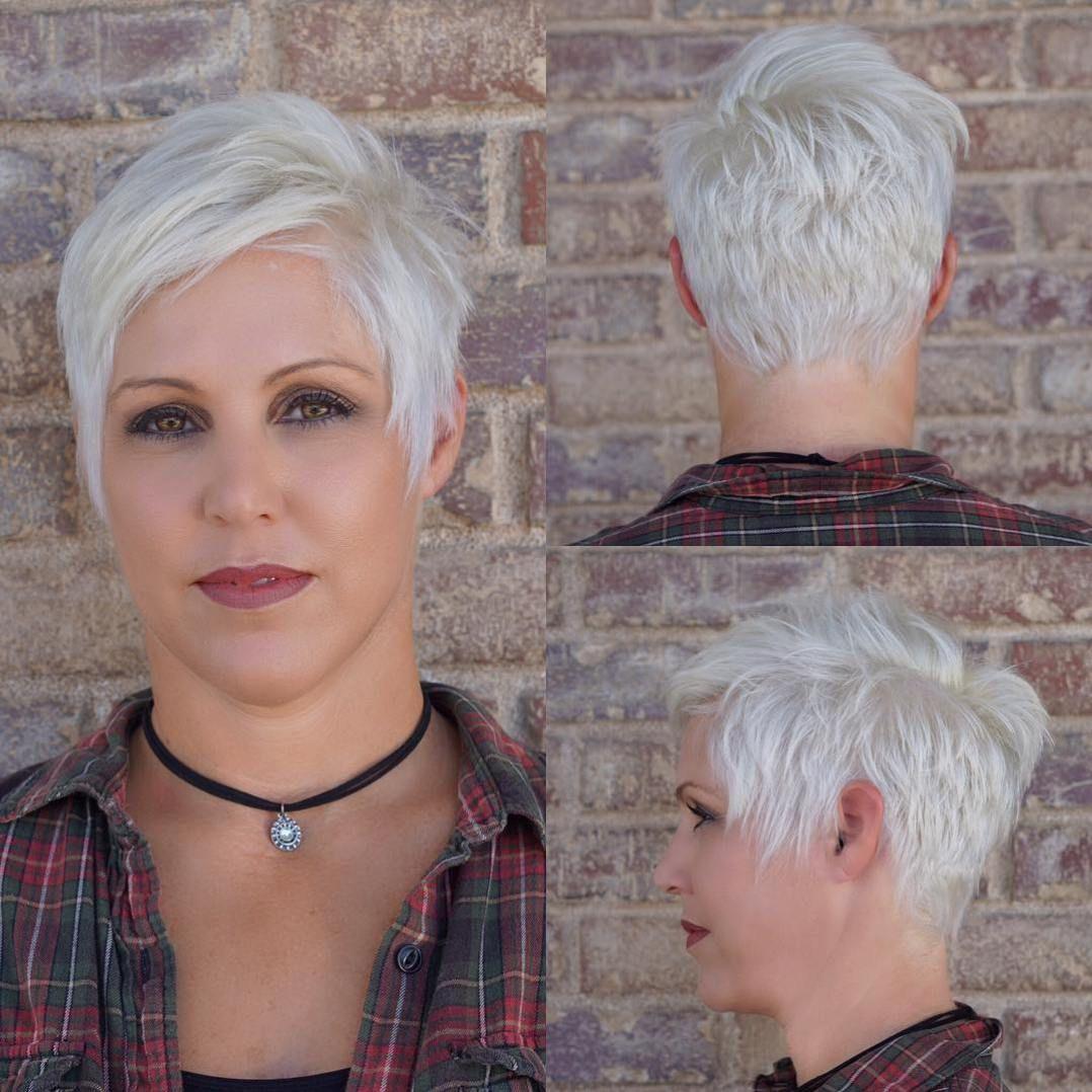 mindblowing short hairstyles for fine hair fine hair short