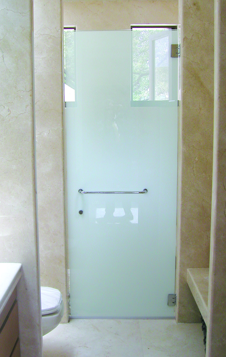 Frosted Glass Shower Doors Sale.Austin Shower Door Contractor Offers Sales And Installations