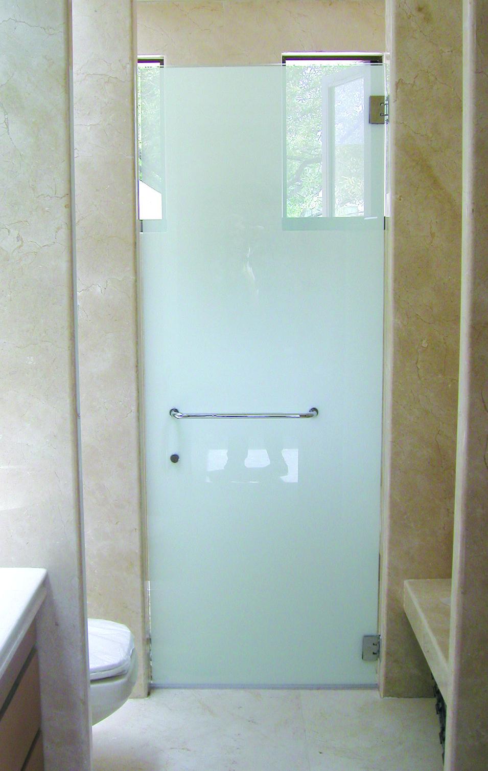 Austin shower door contractor offers sales and installations of ...