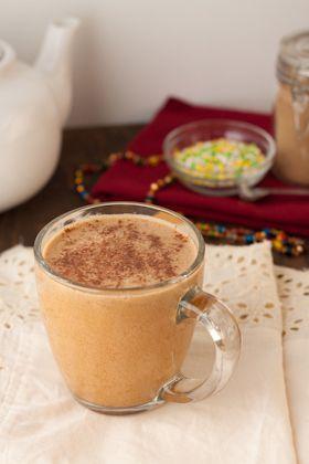 Rooibos Masala Chai - caffeine free!
