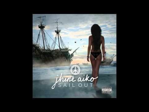 Jhene Aiko - Comfort Inn Ending (Freestyle) [OFFICIAL) - YouTube
