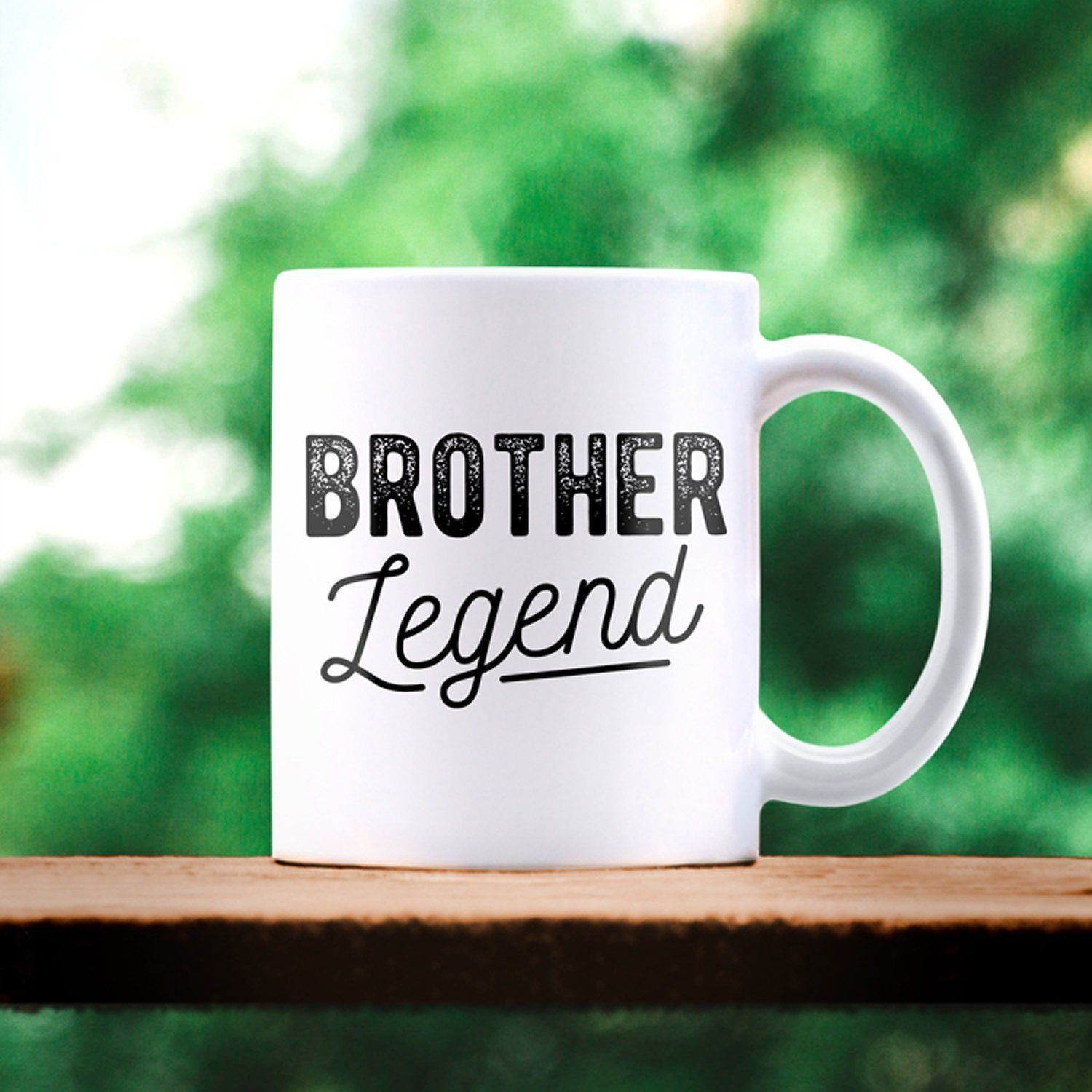 Brother gift brother mug gifts for brother best brother