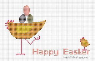 Happy Easter Freebie