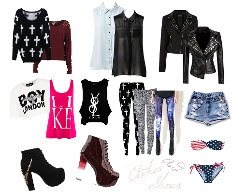 Tenues Swag ♥ swg Fashion, Cute outfits et Style