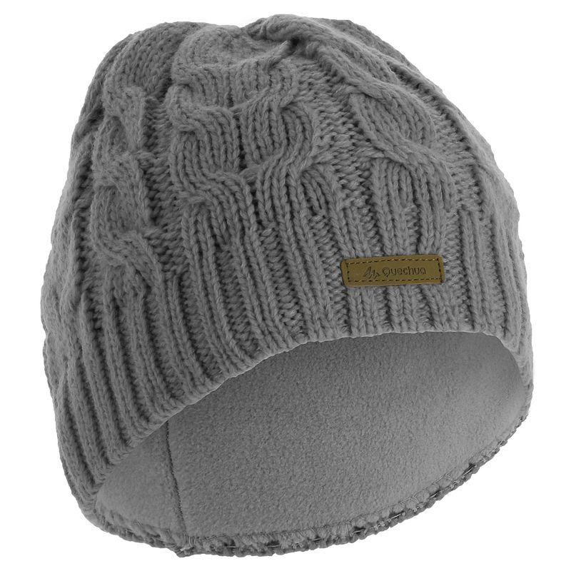 c384deaa70a 8.99 - Beanies Hats - Arp 500 X WARM adult hat - QUECHUA