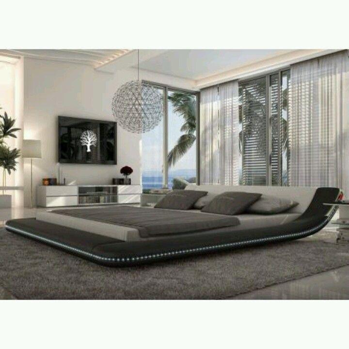 Big Beds, Big And Bedrooms