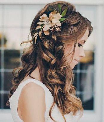 increibles los mejores peinados de novia para lucir perfecta