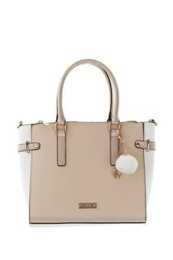 e37df1a612 Marikai 2 Tone Shopper