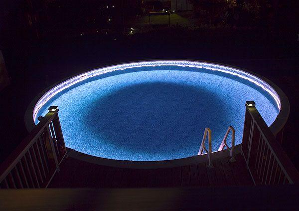 Resultat du0027imatges de pool lighting led & Resultat du0027imatges de pool lighting led   house stuff   Pinterest ...