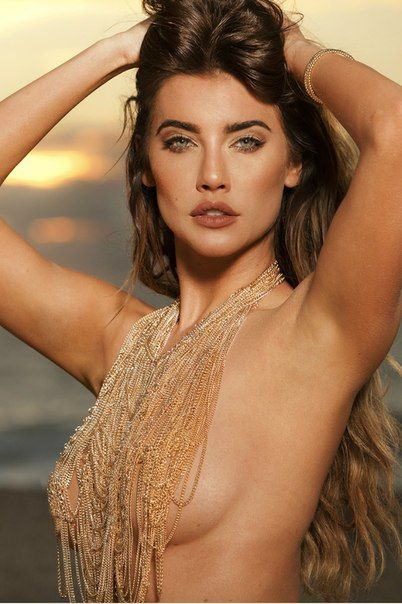 The Bold And The Beautiful's Jacqueline Macinnes Wood Expecting Second Child