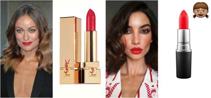 Colores De Labiales Mac Para Morenas - estilos de labios