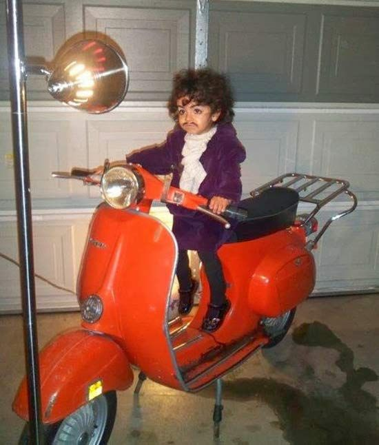 31 of the best kids halloween costumes - Funniest Kids Halloween Costumes