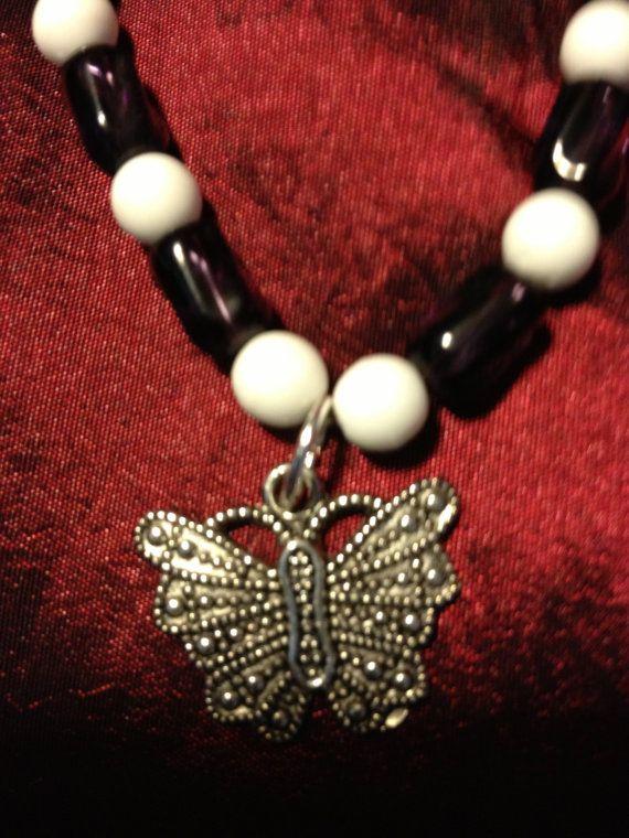 Float Like a Butterfly Handmade Child's by ReprievesCorner on Etsy, $14.99