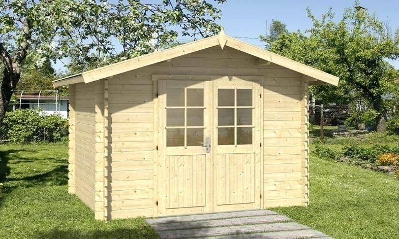 Gartenhaus L Form Selber Bauen Structures, Outdoor
