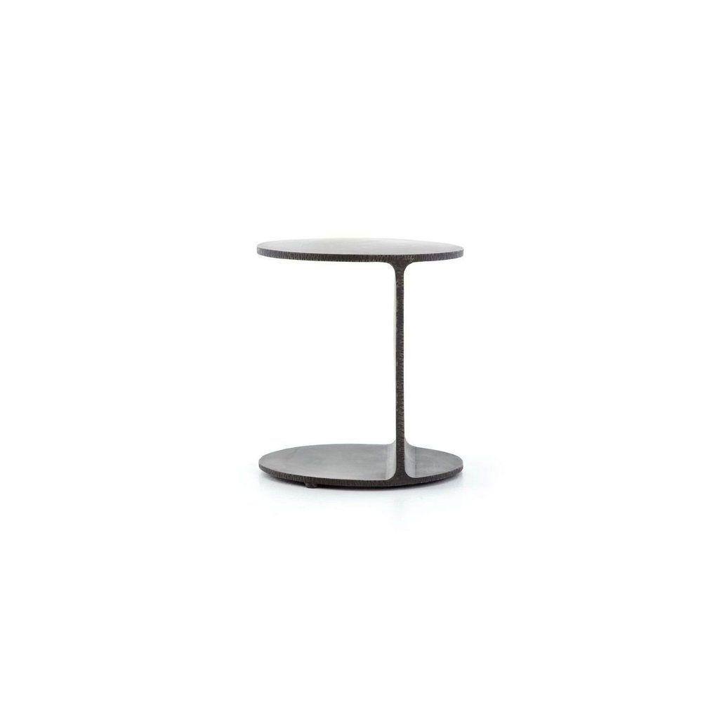 Theory Griffon End Table Tables Style Definition