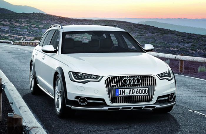 2013 audi allroad full review writtenexperts at