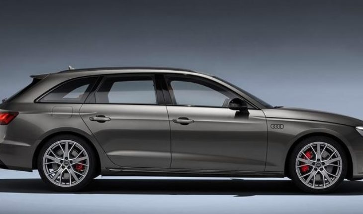 Introducing The New 2020 Audi A4 Avant Autos Portal