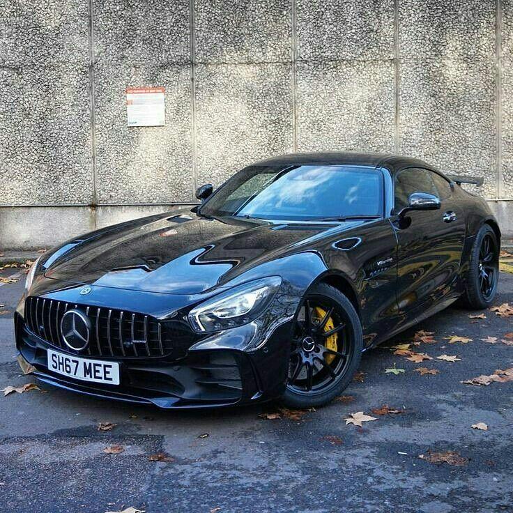 Mercedes Benz AMG GTR Z_litwhips