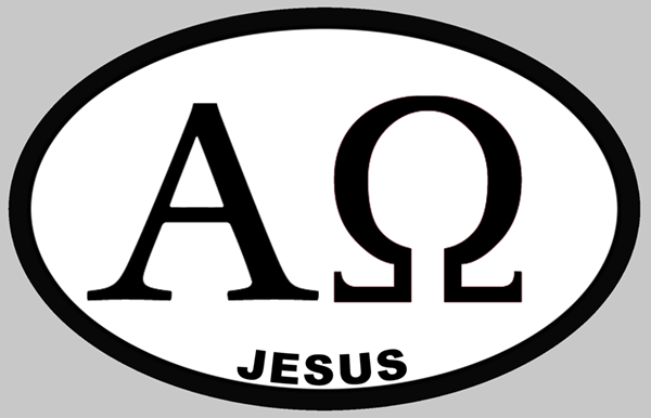 Alpha And Omega The Combination Of Two Greek Letters Alpha And Omega Makes A Powerful Christian S Christian Symbols Alpha And Omega Symbols Gaither Vocal Band