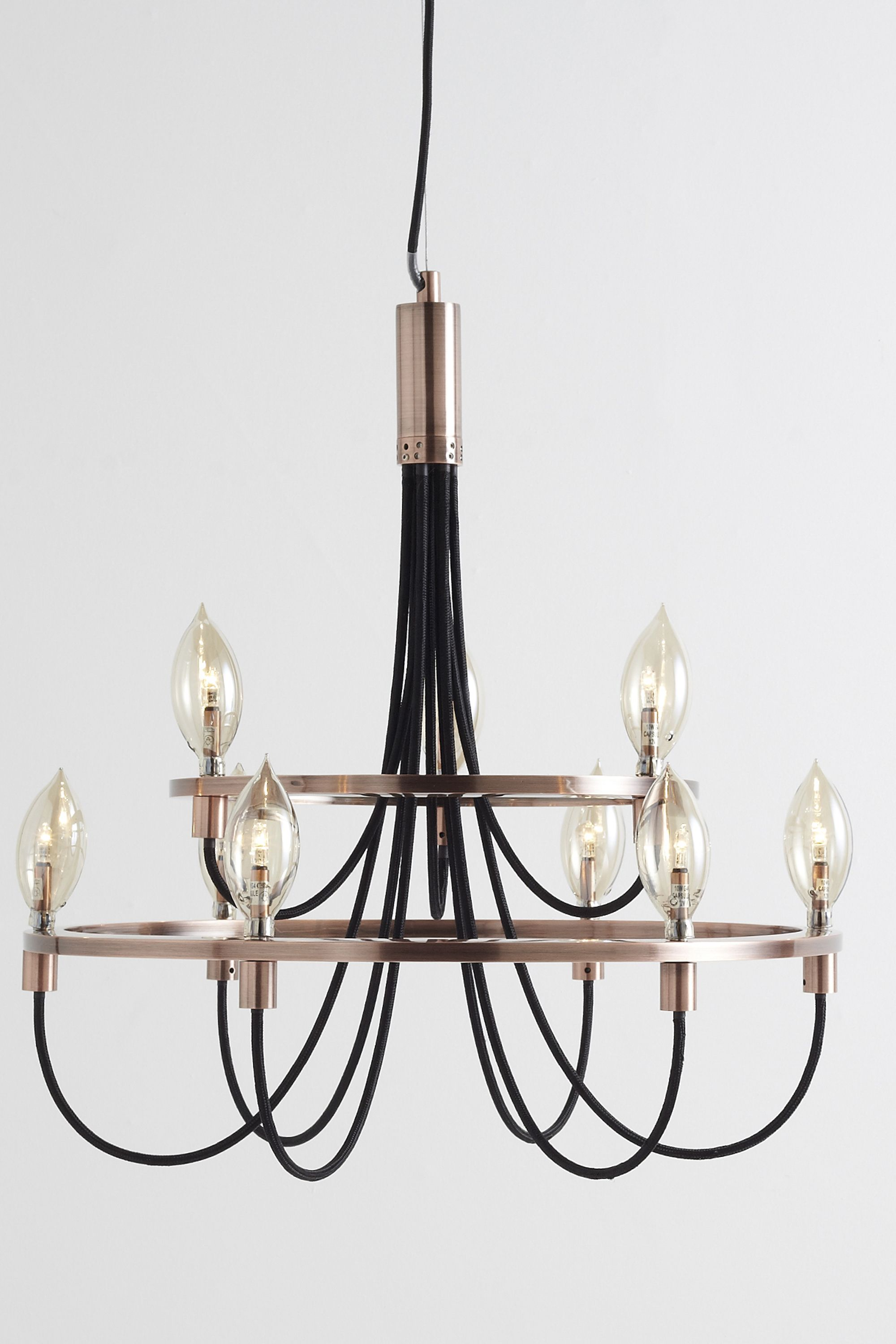 Frederica Candelabra Ceiling Lights Chandeliers Lighting