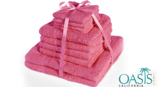 How Luxury Towels Can Make A Unique Thanksgiving Gift!